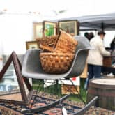 Canada's Largest Antique Show Rolls Into Town.