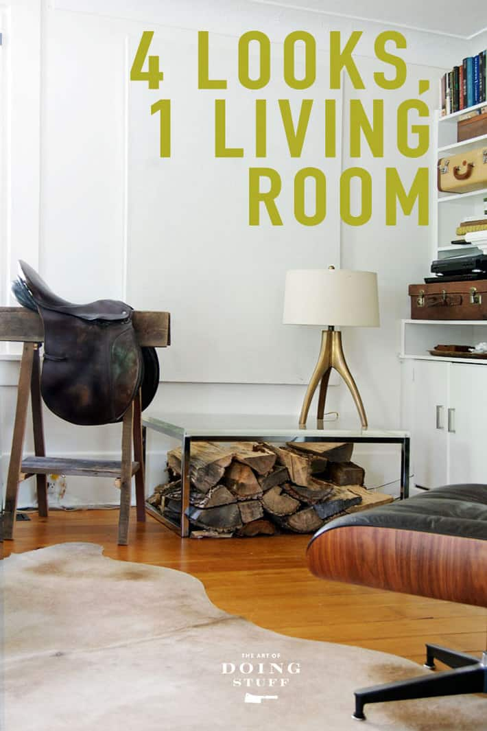 All the unsung heroes of design and decorating. The professionals! Design is hard. HARD. Here\'s a look back at this blogger\'s living room over the past 20 years and where I\'m hoping to take in the future.