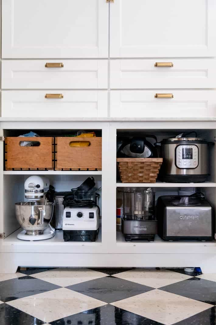 The 1 Fix That Makes Your Bulky Kitchen Counter Appliances Light As Air The Art Of Doing Stuff