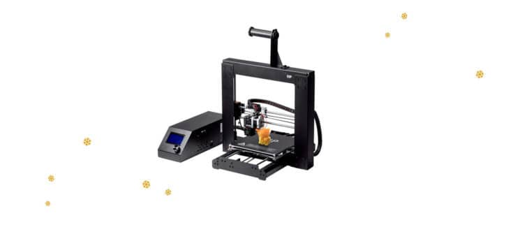 3D Printer - Monoprice