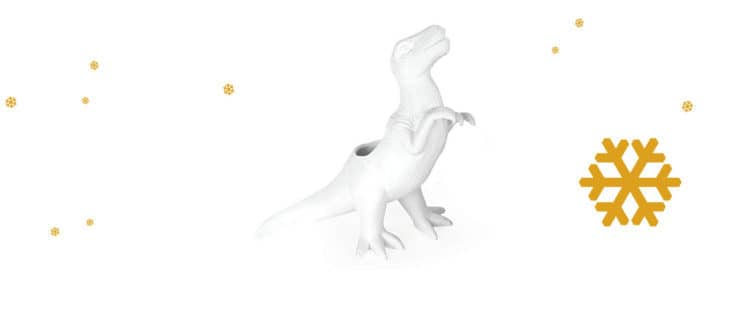 Plantasaurus Rex