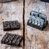 How to Make Soil Blocks for Starting Seeds. No More Pots!