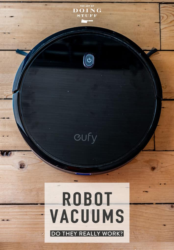 An UNPAID Robot Vacuum Review & Guide.