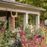 An English Cottage Garden. Year 3.